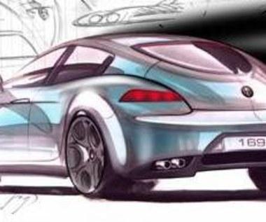 Alfa 169 jak Mercedes CLS?