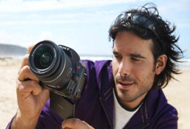 Alfa 55 - aparat, który sprawdza się w warunkach turystycznych i reporterskich /materiały prasowe