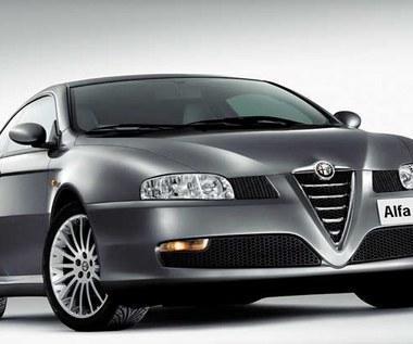 Alfa GT coupe wkrótce w sprzedaży