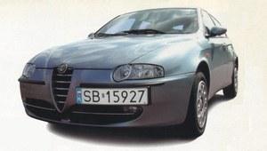Alfa Romeo 147 JTD. Świat się kończy, niestety...