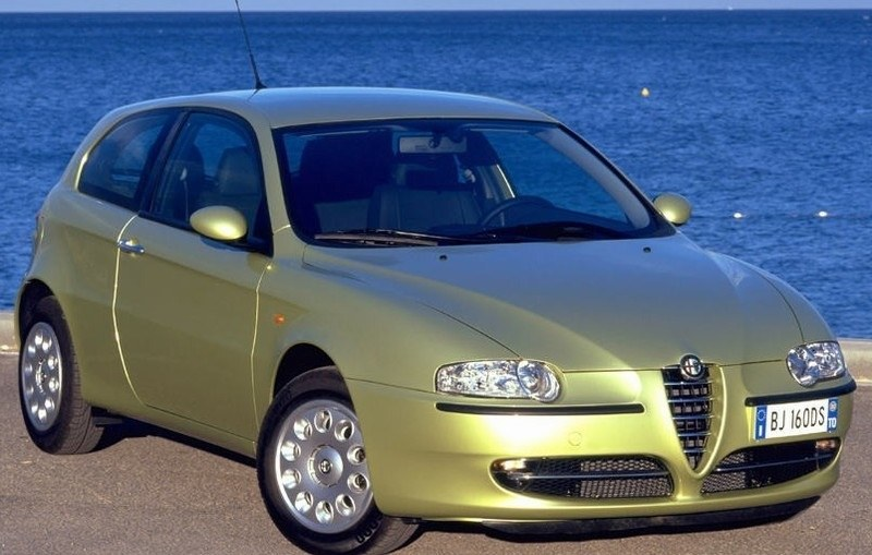 Alfa Romeo 147 /