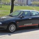 Alfa romeo 156 na... wodór. Z Polski!