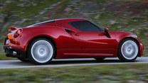 """Alfa Romeo 4C - """"Just drive"""""""