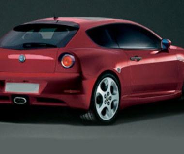 Alfa Romeo furiosa? A może solea?