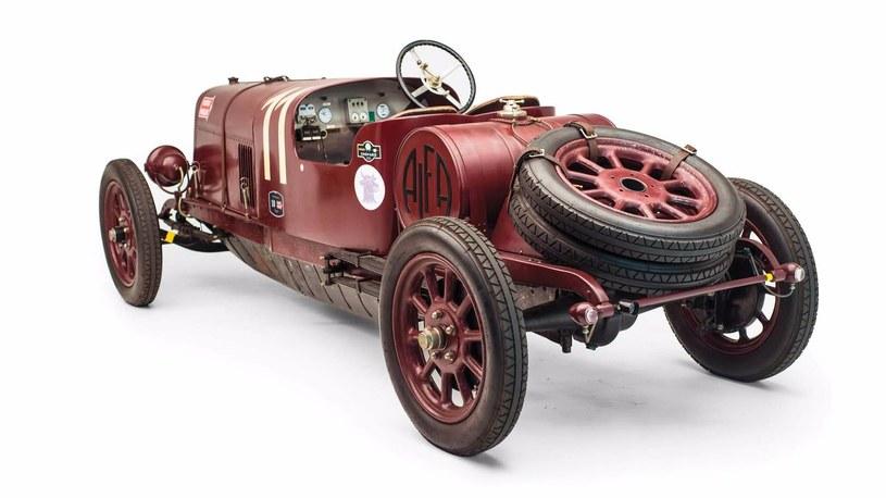 Alfa Romeo G1 /