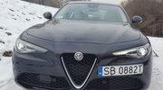 Alfa Romeo Giulia 2.2 Diesel - dla prawdziwych automaniaków