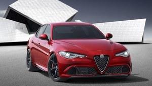 Alfa Romeo Giulia nareszcie zaprezentowana!