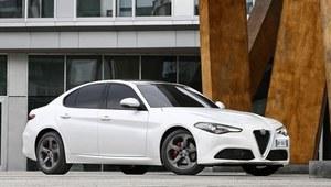 Alfa Romeo Giulia w nowej odmianie
