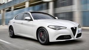 Alfa Romeo Giulia - więcej szczegółów