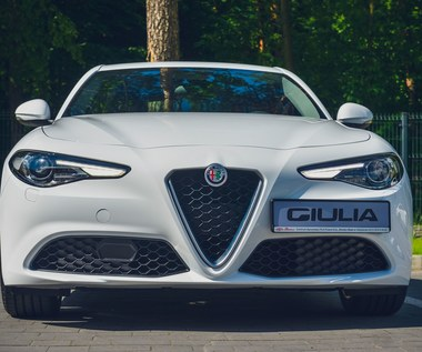 Alfa Romeo Giulia. Znamy ceny. Jest... tanio!