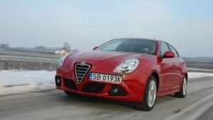 Alfa Romeo Giulietta 1.4 TB LPG - test