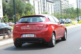 Alfa Romeo Giulietta (2010-)
