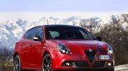 Alfa Romeo Giulietta po kolejnym liftingu