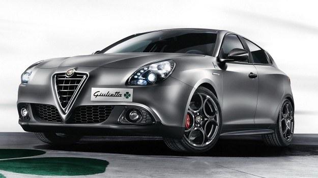 Alfa Romeo Giulietta QV Launch Edition /Alfa Romeo