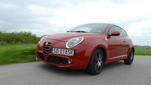 Alfa Romeo MiTo Quadrifoglio Verde - test