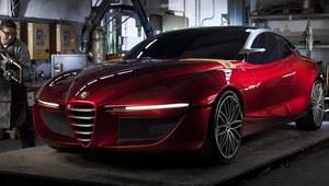 Alfa Romeo: plan 5-letni