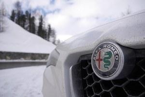 Alfa Romeo Stelvio. Atak na nowe terytoria