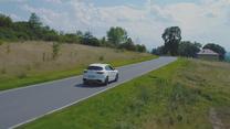 Alfa Romeo Stelvio Quadrifoglio na filmie