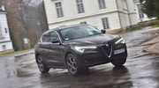 Alfa Romeo Stelvio Super 2.2 Diesel AT8 Q4 – test