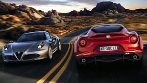 Alfa Romeo w USA znowu z poślizgiem