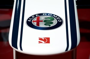 Alfa Romeo wraca do Formuły 1!