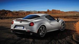 Alfa Romeo zamierza potroić sprzedaż do 2016 r.