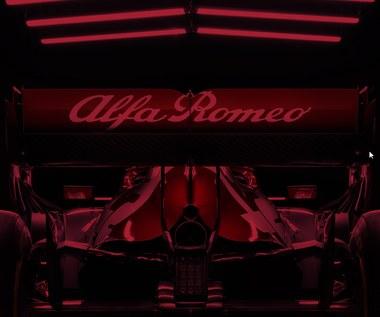 Alfa Romeo zaprezentuje swój bolid F1 w Warszawie!