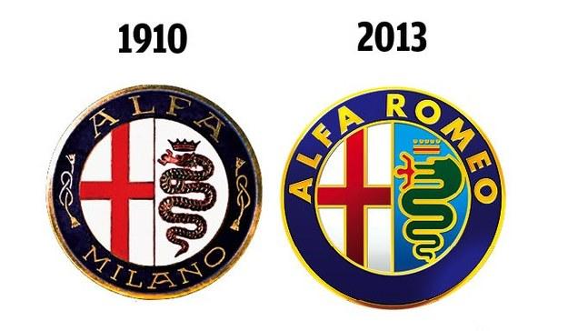 ALFA ROMEO /Alfa Romeo