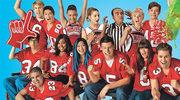 """Alfabet """"Glee"""""""