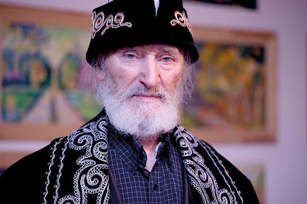 Alfons Kułakowski, fot. Krystyna Olechnowicz /Muzeum Niepodległości /INTERIA.PL