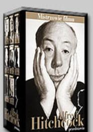 Alfred Hitchcock: Kolekcja 8 filmów