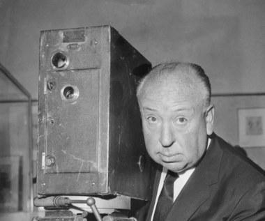 Alfred Hitchcock: Mistrz suspensu