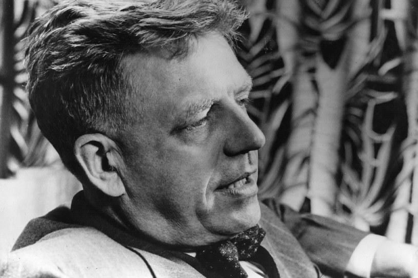 Alfred Kinsey - biolog, który porzucił katalogowanie gatunków os dla równie skrupulatnego opisywania zachowań seksualnych ludzi /Getty Images