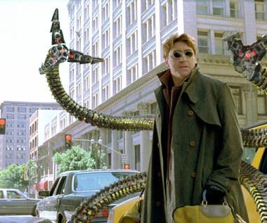 """Alfred Molina powraca do roli Doktora Octopusa w trzeciej części """"Spider-Mana"""""""