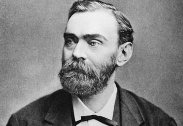 Alfred Nobel: Od chłopca z zapałkami do najbogatszego wagabundy Europy