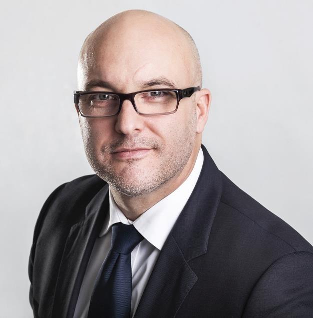 Alfred Watzl, członek zarządu Strabag Polska /Informacja prasowa