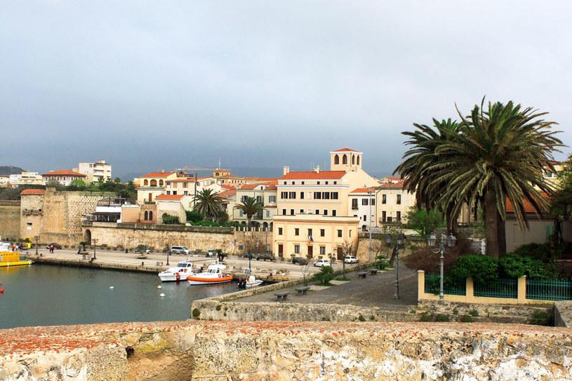 Algero, Sardynia /123RF/PICSEL
