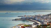 Algier - słynna Kasba, łaźnie i drugie w Afryce metro