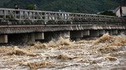 Algieria: W wyniku ulewnych deszczy zginęło 12 osób