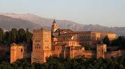 Alhambra – perła Andaluzji