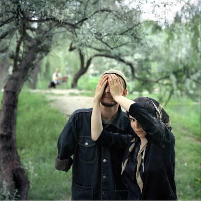 Ali i Nurża Tersbulatov /kliknij - zobacz większe