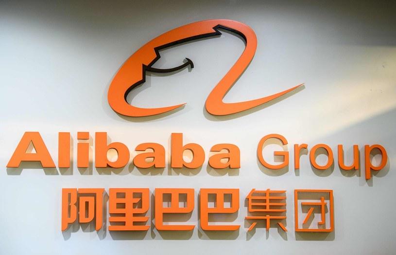 Alibaba po dochodzeniu antymonopolowym chińskich organów stracił na wartości rynkowej ok. 130 mld dol. /AFP