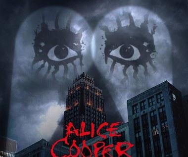 """Alice Cooper """"Detroit Stories"""": Brzuszek pobędzie pełen [RECENZJA]"""