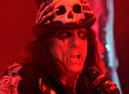Alice Cooper - fot. Bradley Kanaris /Getty Images/Flash Press Media