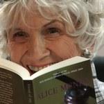 Alice Munro nie przyjedzie odebrać literackiej Nagrody Nobla