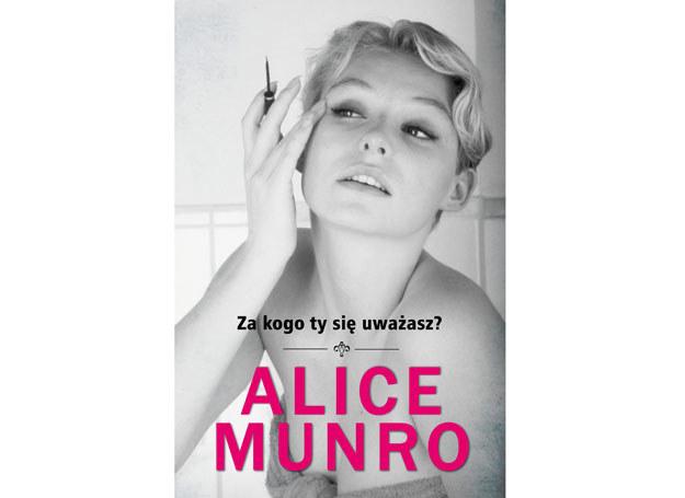 Alice Munuro /Wydawnictwo WAB