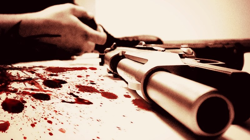 Alice zabiła swojego byłego męża z zimną krwią /materiały prasowe