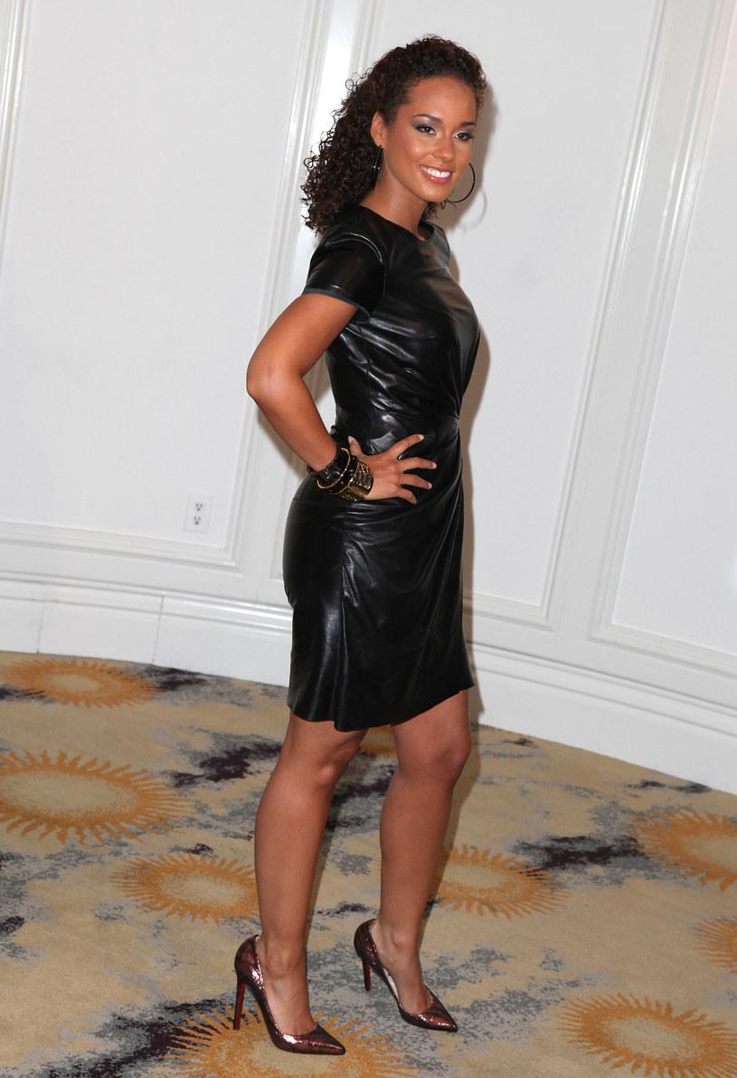 Alicia Keys  /Getty Images/Flash Press Media