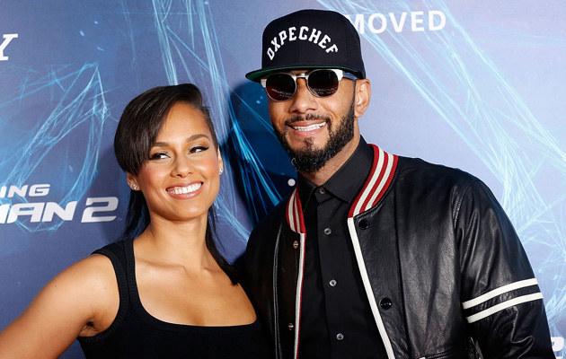 Alicia Keys po raz drugi zostanie mamą! /Jemal Countess /Getty Images