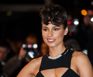Alicia Keys: Sukces to jej drugie imię